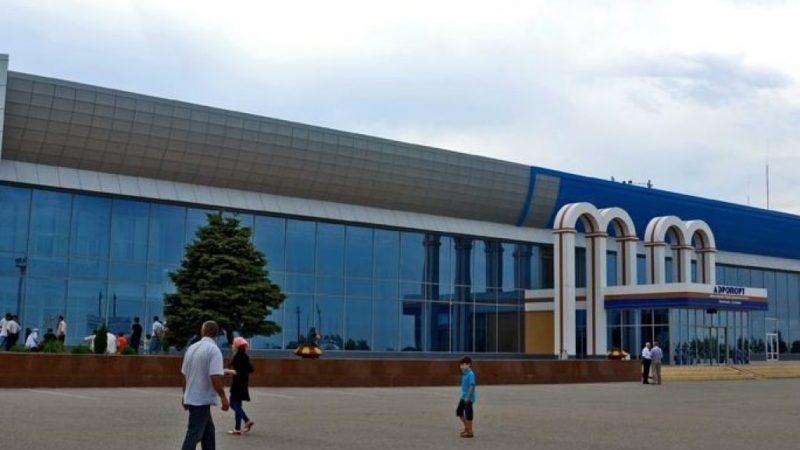 Время полета Москва Махачкала