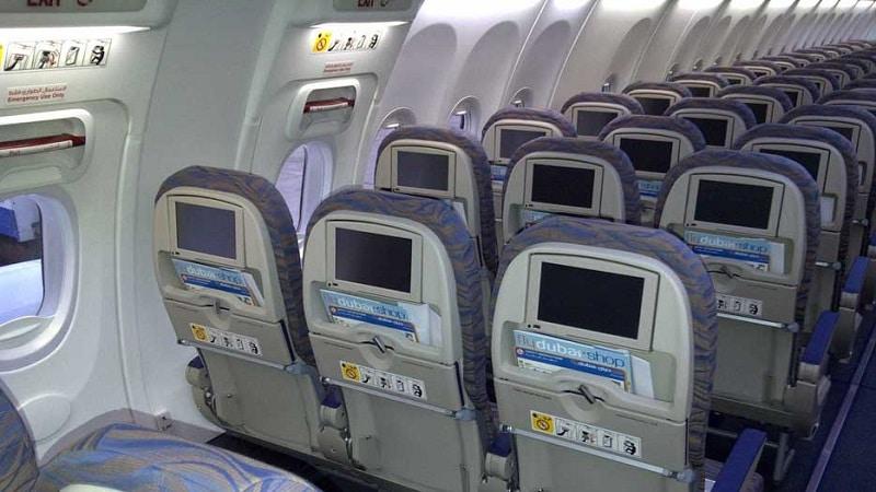 Авиакомпания Flydubai для бюджетных и комфортных перелетов