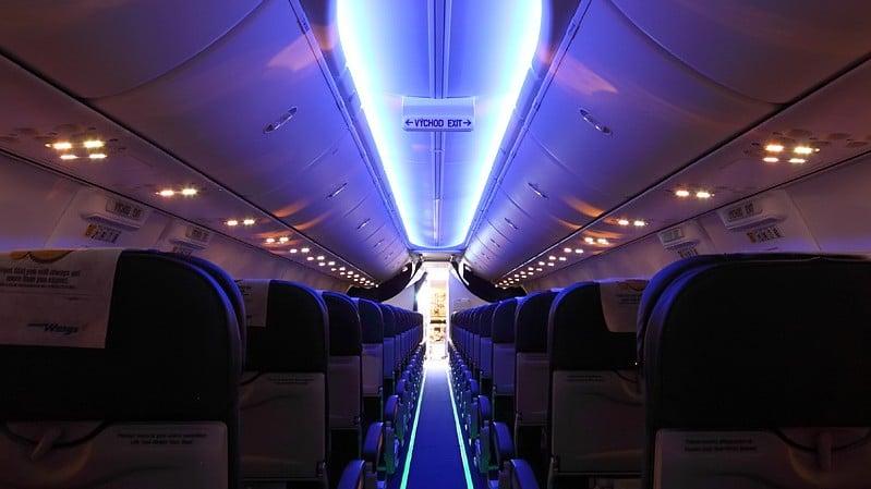 Бюджетная чешская авиакомпания Smart wings: обзор направлений и условий обслуживания