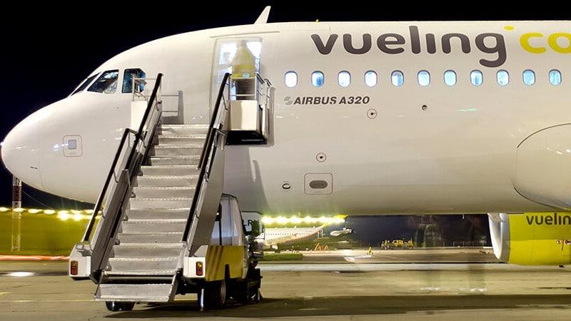 Обзор авиакомпаний, входящих в состав испанских авиалиний