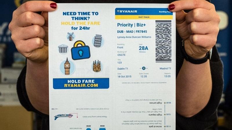 Авиакомпания Ryanair: регистрация на рейс и новые правила 2019 года