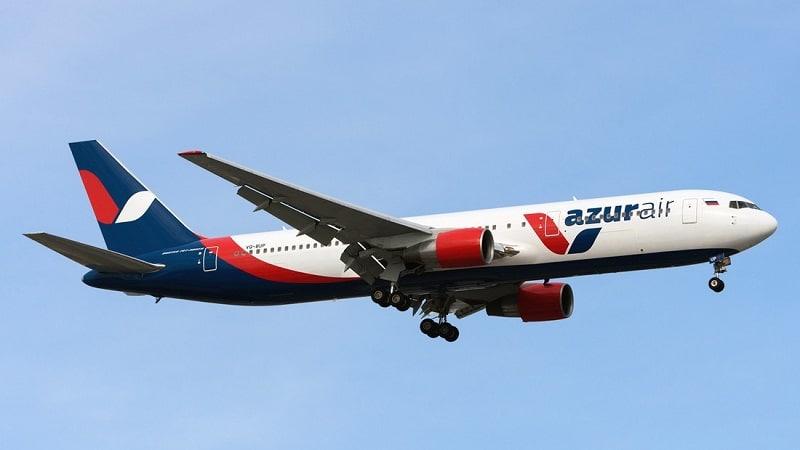 Популярные и недорогие чартерные рейсы в Турцию из разных городов России