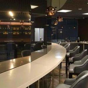 Бизнес зал аэропорта Жуковский: описание и отзывы