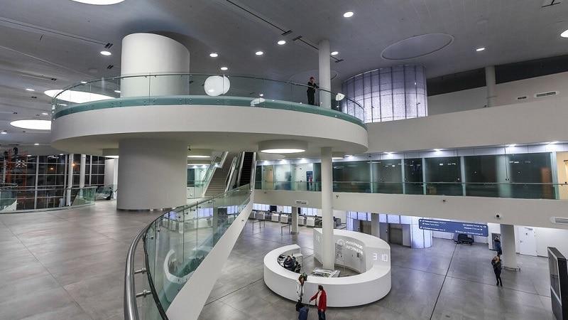 Есть ли аэропорт в Тольятти и какие расположены в ближайших городах