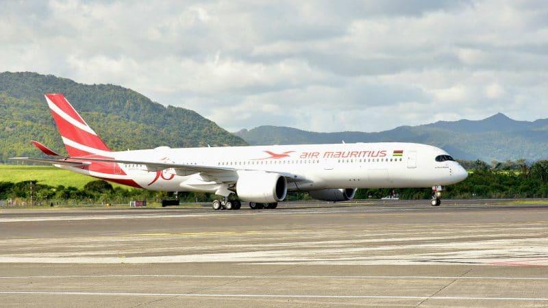 Флагманская авиакомпания Air Mauritius — авиаперевозчик Маврикия