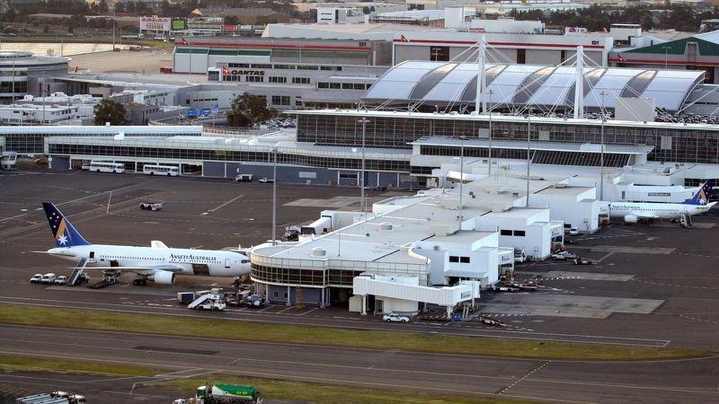 Самые старые в мире аэропорты, открытые до 1950 года