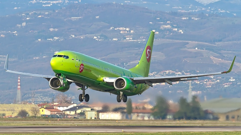 Таксы в авиабилетах s7 и из чего складывается стоимость перелета