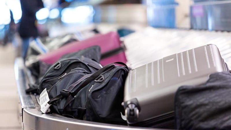 Что делать в случае утери багажа в аэропорту: алгоритм действий, получение компенсации и судебная практика
