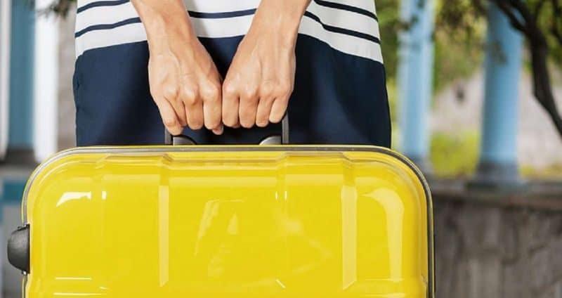 """Тарифы и нормы провоза багажа авиакомпании """"Руслайн"""""""