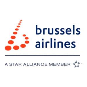 """Национальный авиаперевозчик Бельгии - брюссельская авиакомпания """"Brussels Airlines"""" (Брюссель Эйрлайнс)"""