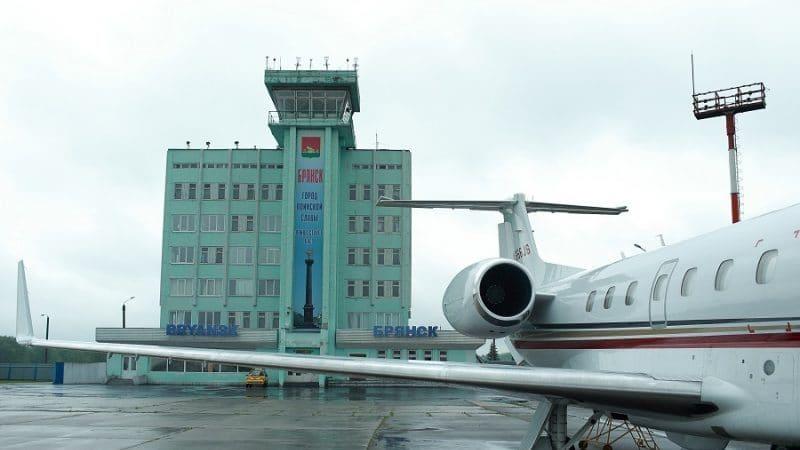 Международный аэропорт Брянск: адрес, контакты, обзор предоставляемых услуг