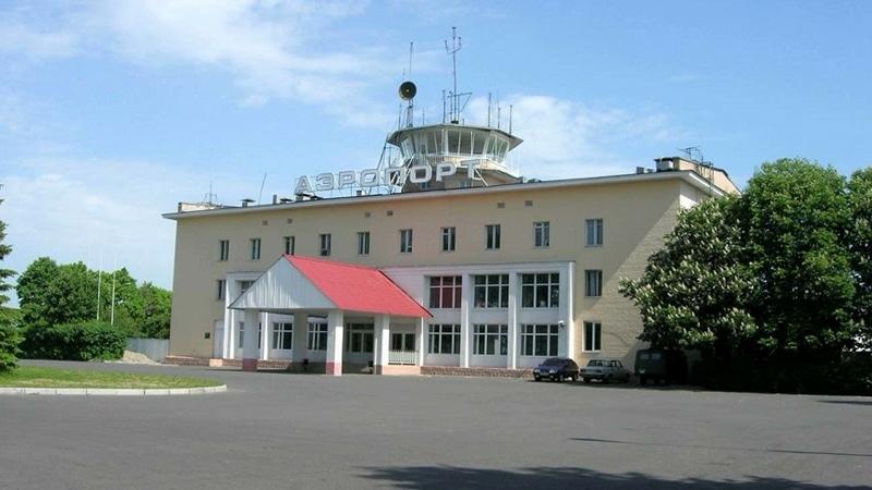 Международный аэропорт Курск (Восточный) федерального назначения