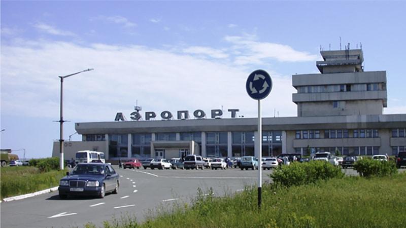 Международный аэропорт Орск федерального значения