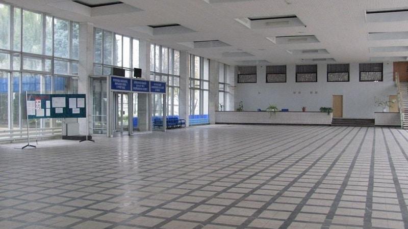 """Региональный аэропорт Тамбов (""""Донское"""")"""
