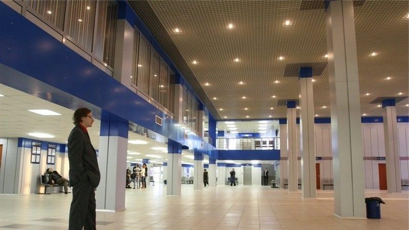 """""""Алыкель"""" - аэропорт Норильска федерального назначения"""