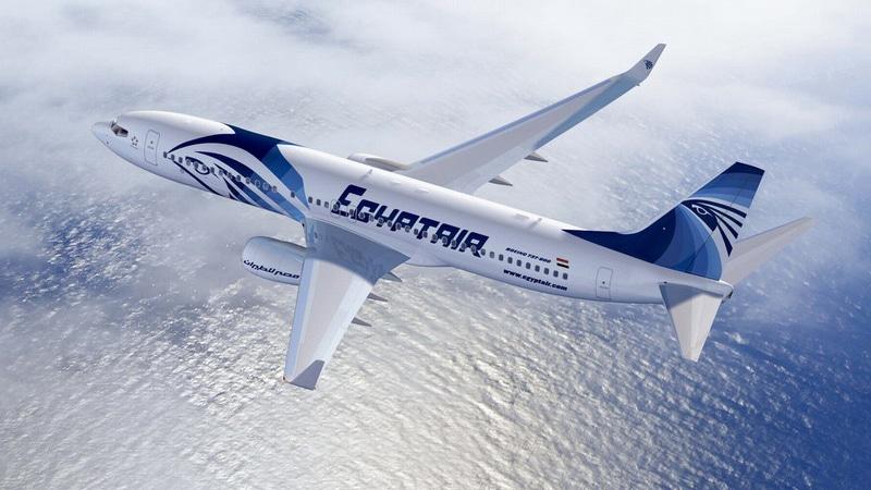 Авиакомпания EgyptAir (Египетские Авиалинии)