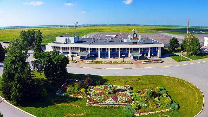 Международный аэропорт Липецк федерального значения