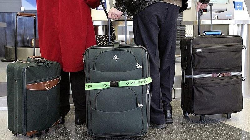 """Правила провоза багажа и ручной клади в авиакомпании """"Wizz air"""""""