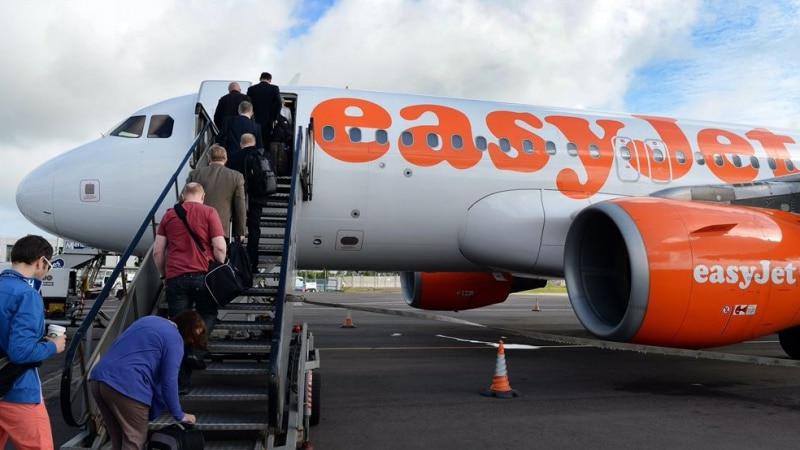 Как летать дешево: список бюджетных авиакомпаний Европы