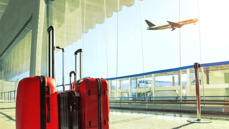 """Провоз багажа и ручной клади в """"NordWind Airlines"""""""
