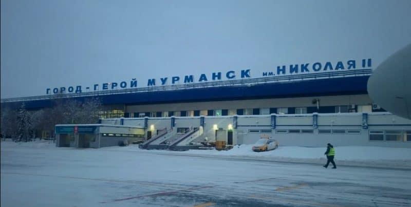 Как добраться до аэропорта имени Николая 2