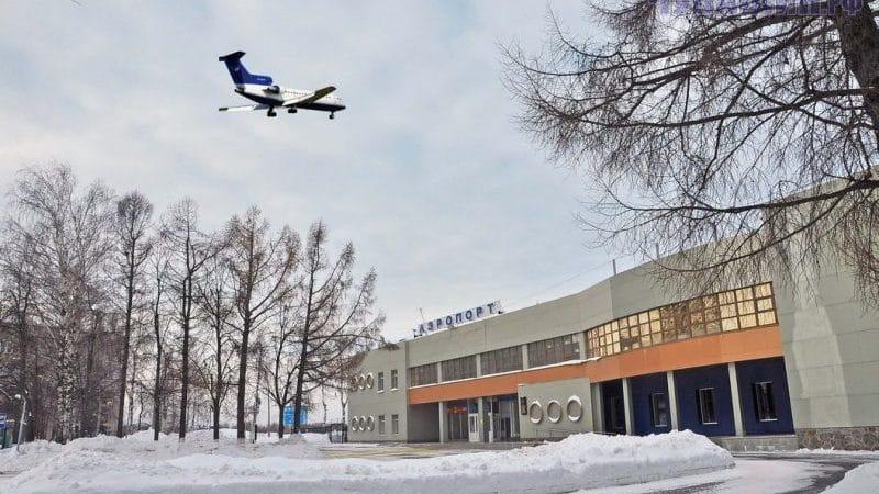 Международный аэропорт Чебоксары: обзор предоставляемых услуг и транспортное сообщение