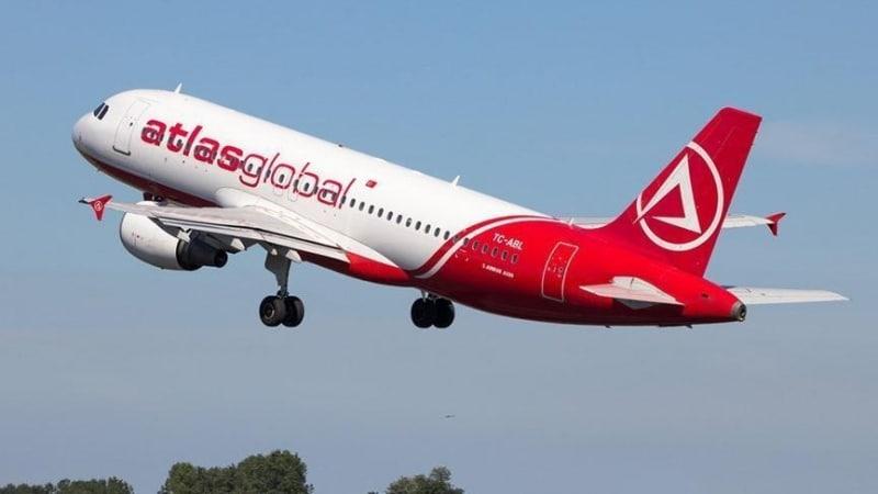 Авиакомпания Атлас Глобал: как называлась раньше, особенности регистрации и нормы провоза багажа