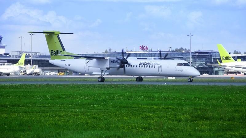 Авиакомпания Baltic Air: особенности регистрации, нормы провоза багажа и бонусные программы