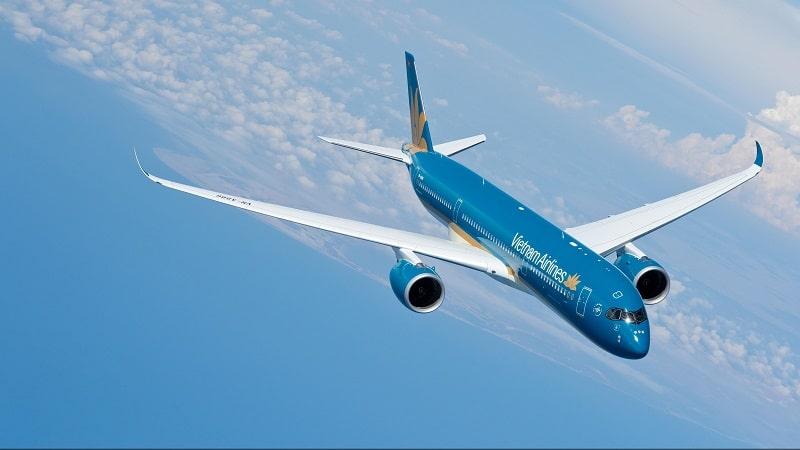 Авиакомпания Vietnam Airlines (Вьетнамские Авиалинии)
