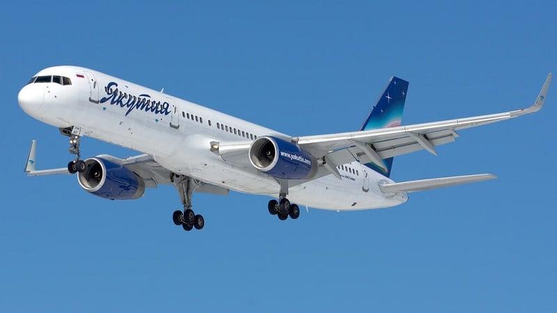 """Авиакомпания """"Якутия"""": правила регистрации и нормы провоза багажа и ручной клади"""