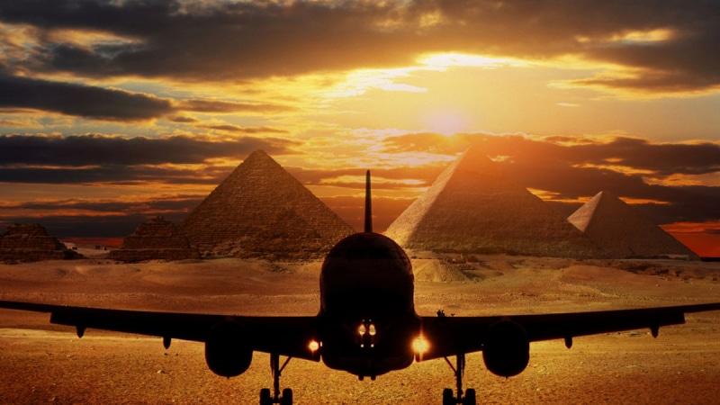 Когда откроют чартерные рейсы в Египет в 2019-2020 году