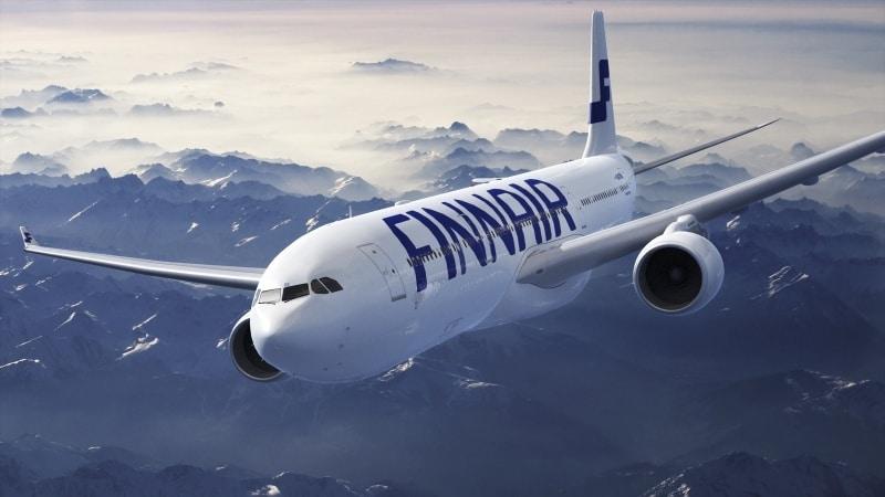 Как пройти регистрацию на рейс Finnair (Финнэйр)