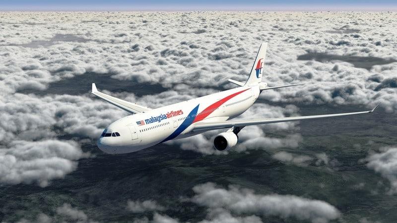 Малайзийская национальная авиакомпания Malaysia Airlines
