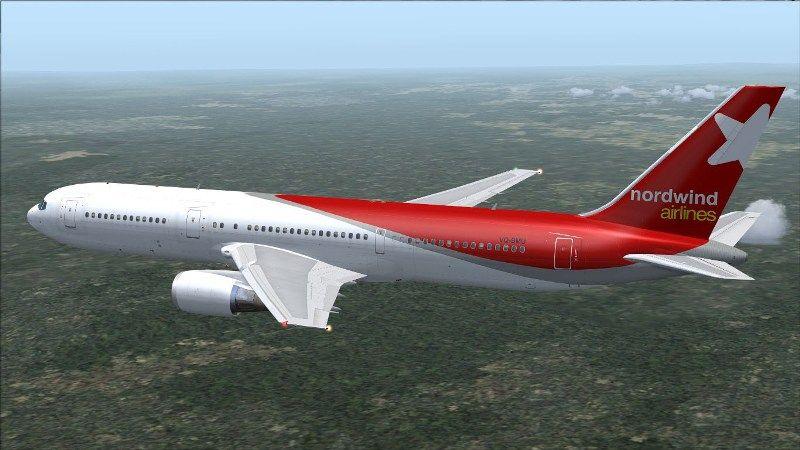 "Российская авиакомпания ""Nordwind Airlines"" (Норд Винд Эйрлайнс)"