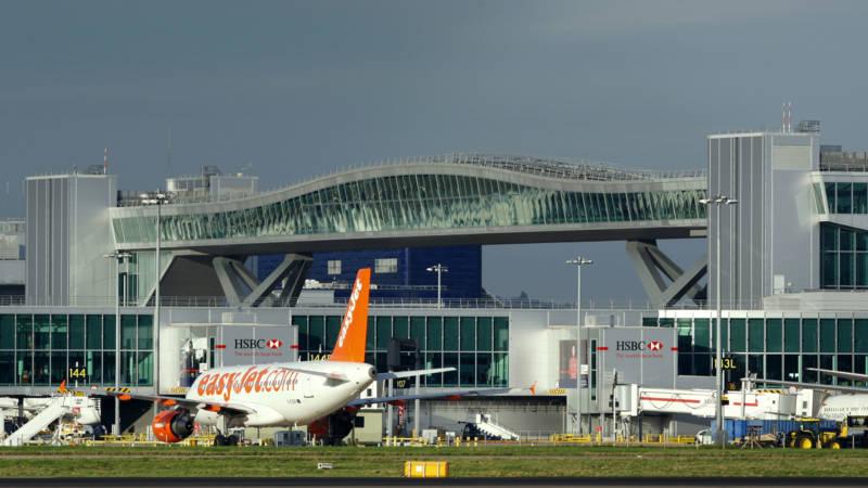 Обзор международных аэропортов Великобритании