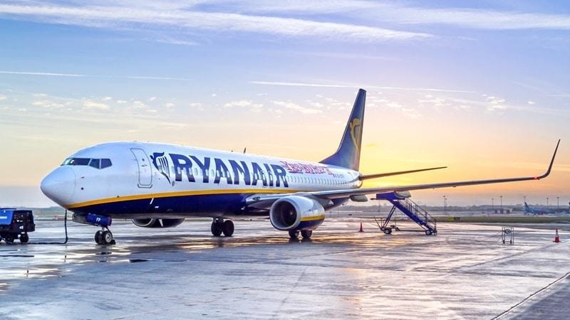 Список лоукост авиакомпаний в Украине, которые летают из Киева