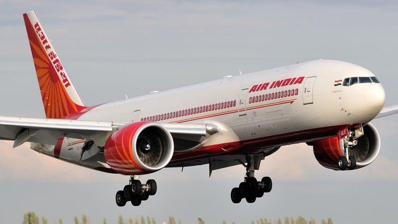Авиакомпания Air India (Аир Индия): особенности регистрации на рейс, нормы провоза багажа и бонусные программы