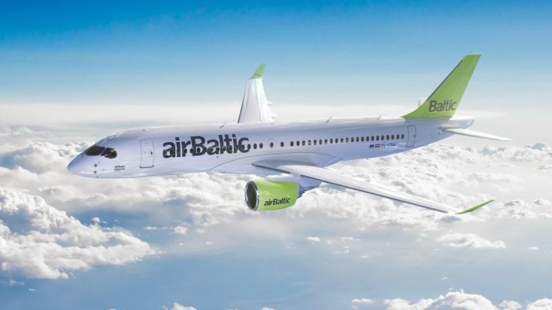 """Правила перевоза багажа и ручной клади в """"AirBaltik"""" (ЭйрБалтик)"""