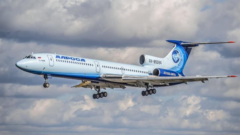 Как пройти регистрацию на рейс Алроса онлайн, в аэропорту или через терминал