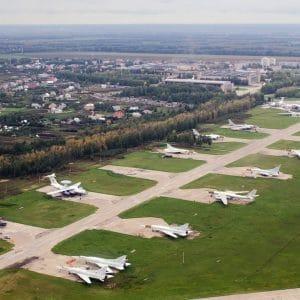 Есть ли аэропорт в Рязани и как добраться до ближайших