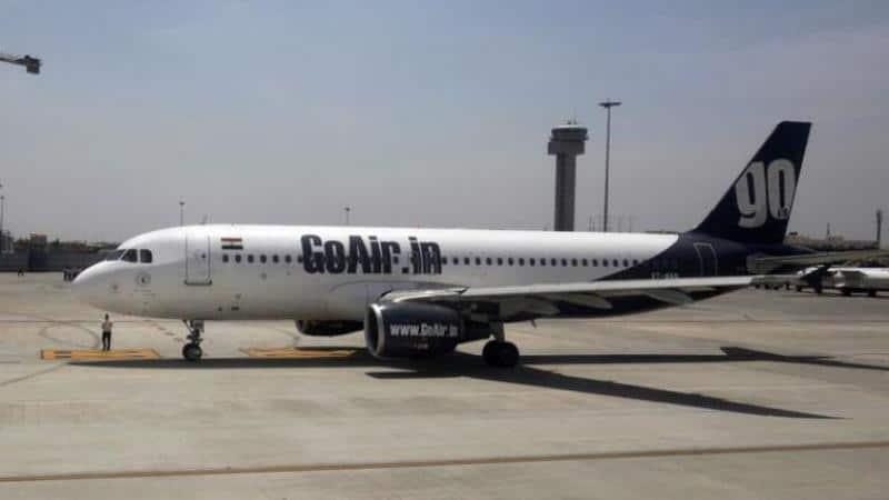 Авиакомпании - представители индийских авиалиний