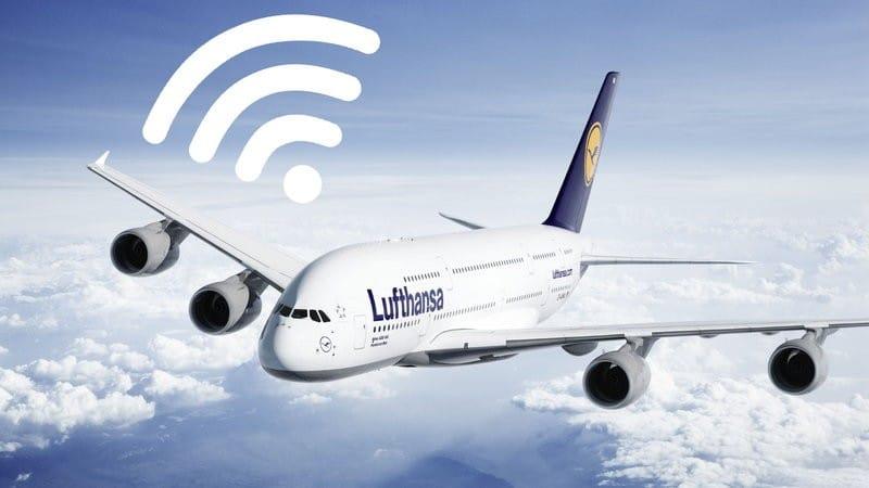 Крупнейшие авиакомпании Германии (немецкие авиалинии)