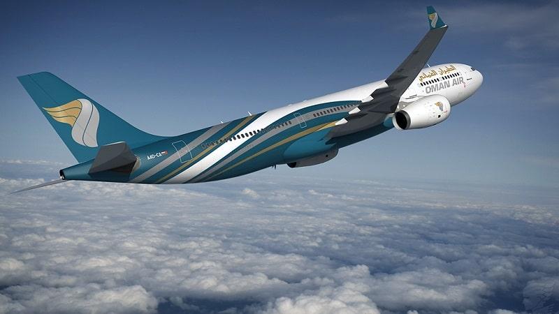 "Нормы провоза багажа в ""Оман Эйр"" (Oman Air)"