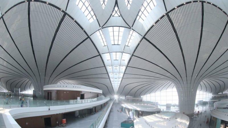 Пекинский международный аэропорт: как добраться, инфраструктура и услуги