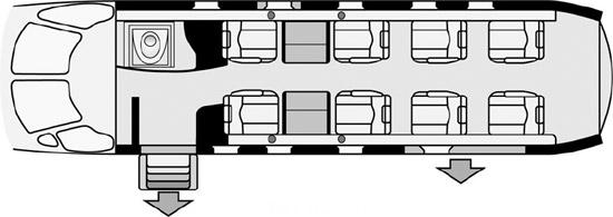 """Российская авиакомпания """"Декстер"""" - авиа-такси, грузовые и медицинские перевозки"""