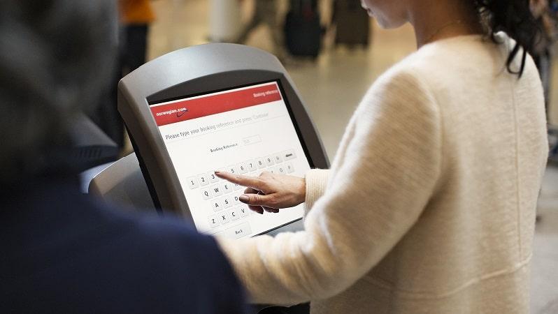Регистрация на рейс Norwegian AirLines: пошаговое руководство