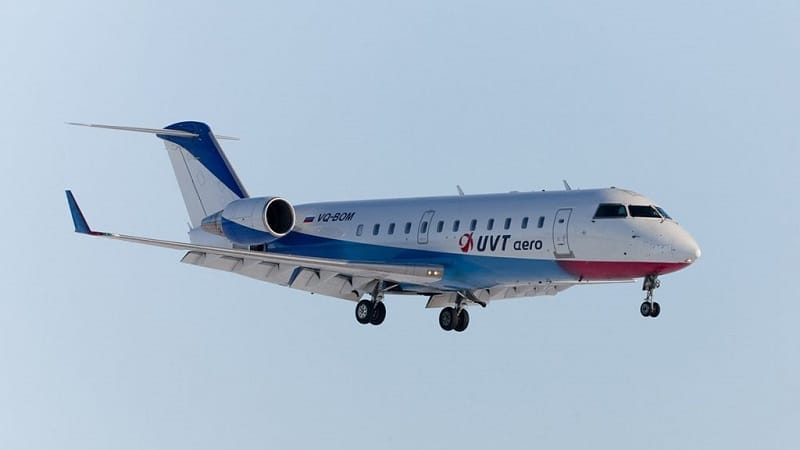 Особенности Татарских авиалиний