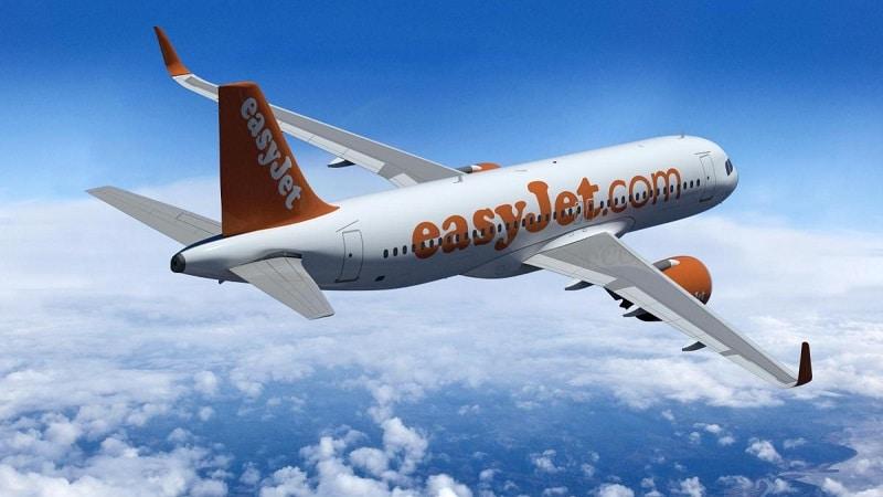 Авиакомпания Easy Jet Airways (Изи Джет)