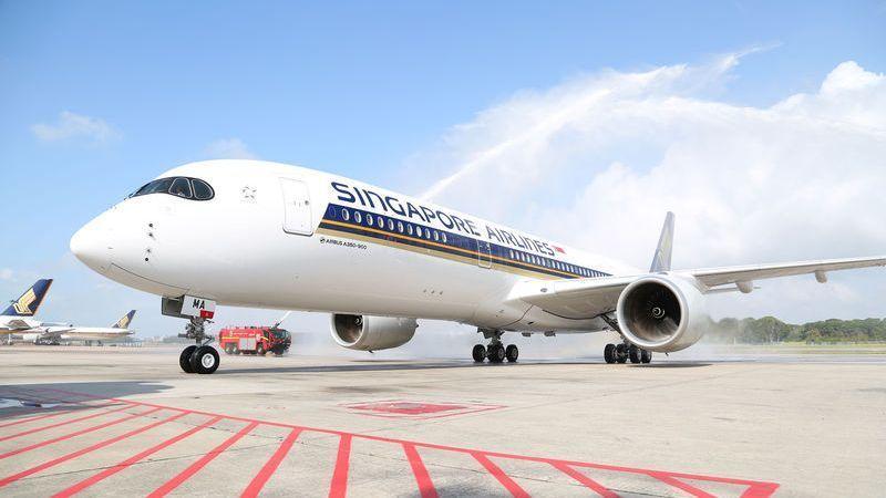 """Авиакомпания Singapore Airlines (""""Сингапур""""): представительство в Москве и правила регистрации онлайн"""