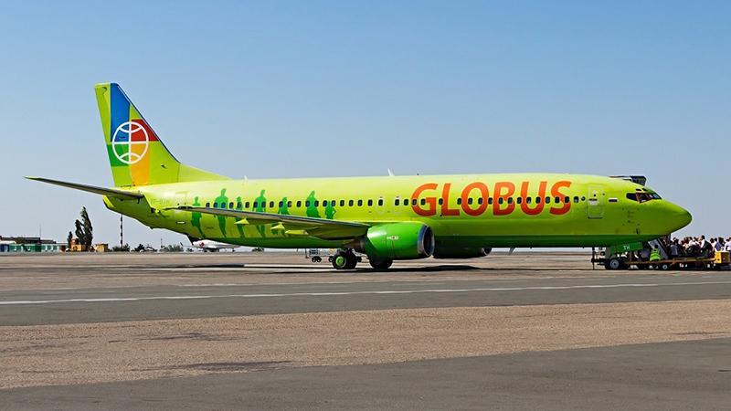 """Авиакомпания """"Глобус"""": особенности регистрации, преимущества и нормы провоза багажа"""